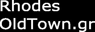 RhodesOldTown.gr