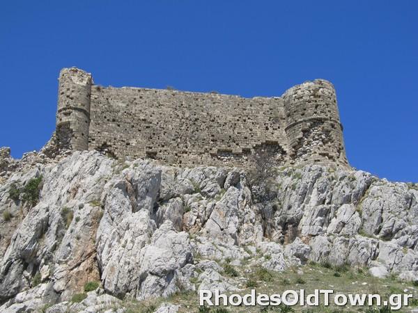 Feraklos kastély