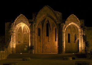 Rhodos Altstadt Reiseführer und Besucherinformationen