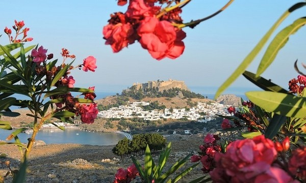 Best Things to See in Rhodes
