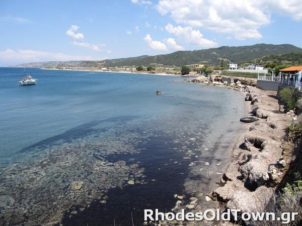 Kamiros-Skala-Beach-1
