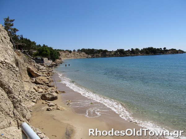 Pefkos-Beach-1