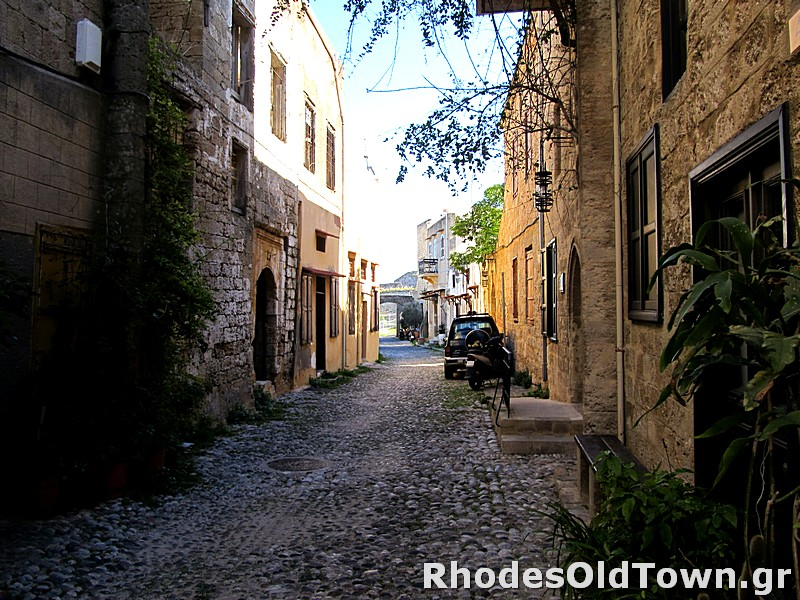 Gavala street (Γαβαλά)