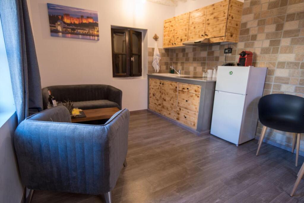 Casa De Mikel Apartment