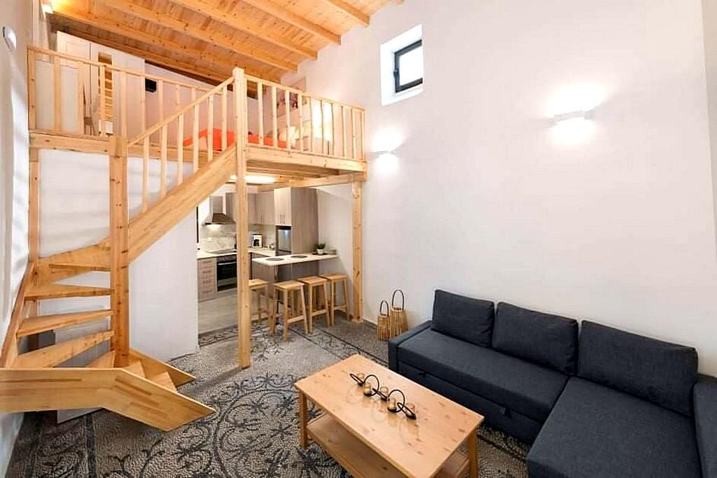 Niochori Apartments 1